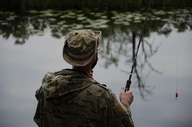 ryby v Rusku