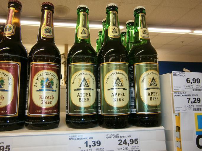 Pivo k prodeji